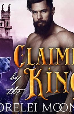Audio Tour: Claimed by the King by Lorelei Moone